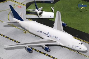 Gemini Dreamlifter 747LCF